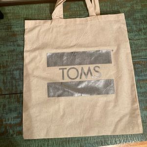 Toms Bag